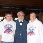 Meet and Greet at the Gettysburg National Military Park Museum